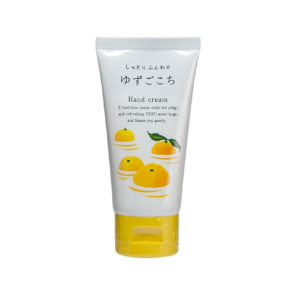 GPCREATE Yuzu Hand Cream 10G