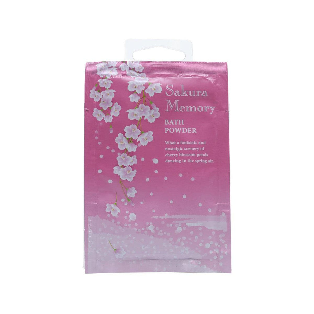Gpcreate Sakura Bath Powder 25G