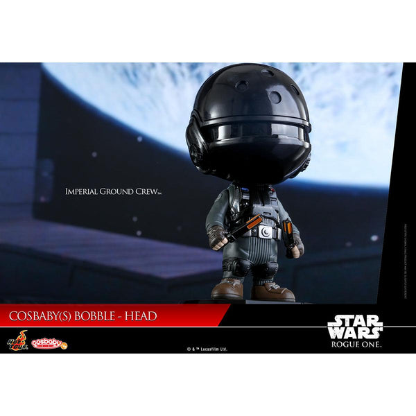 Hot Toys Imperial Ground Crew COSBABY (S) Bobble-Head