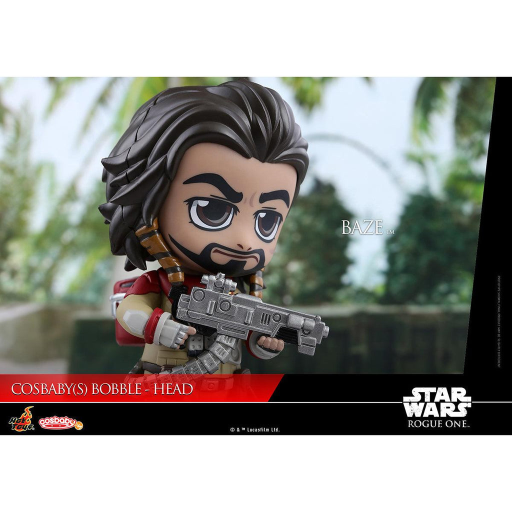 Hot Toys Baze COSBABY (S) Bobble-Head