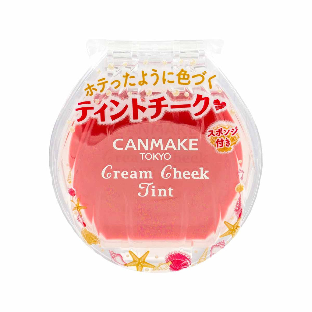 Canmake Cream Cheek Tint