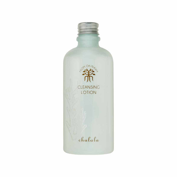 Chulala Cleansing Lotion (Refill) 300mL