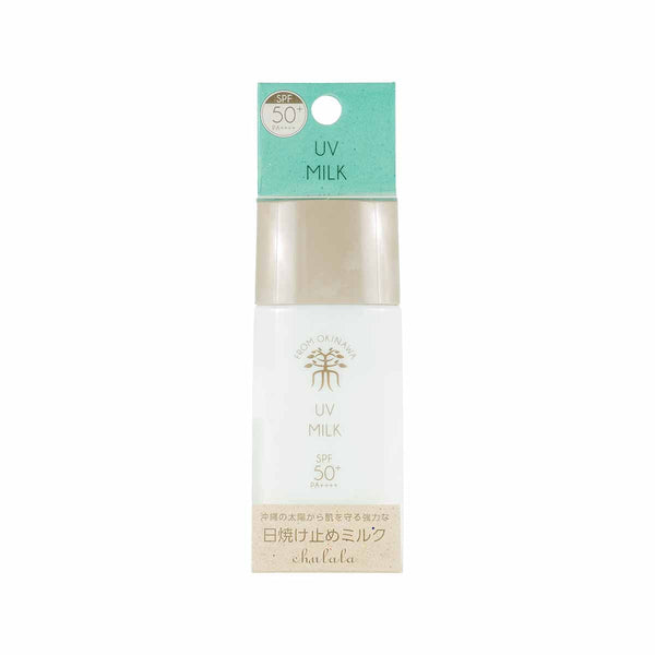 Chulala UV Milk (SPF50+ PA++++) 30mL