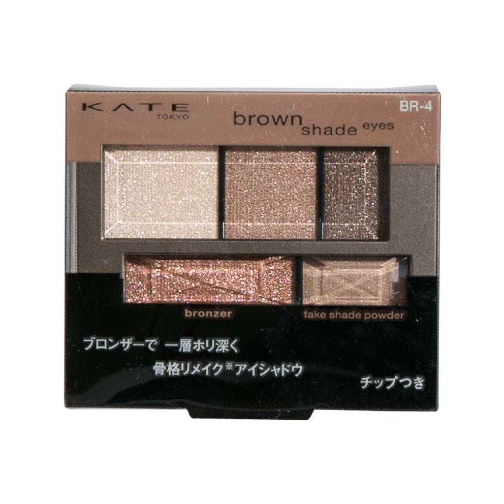 Kate Brown Shade Eyes N BR-4 (3g)