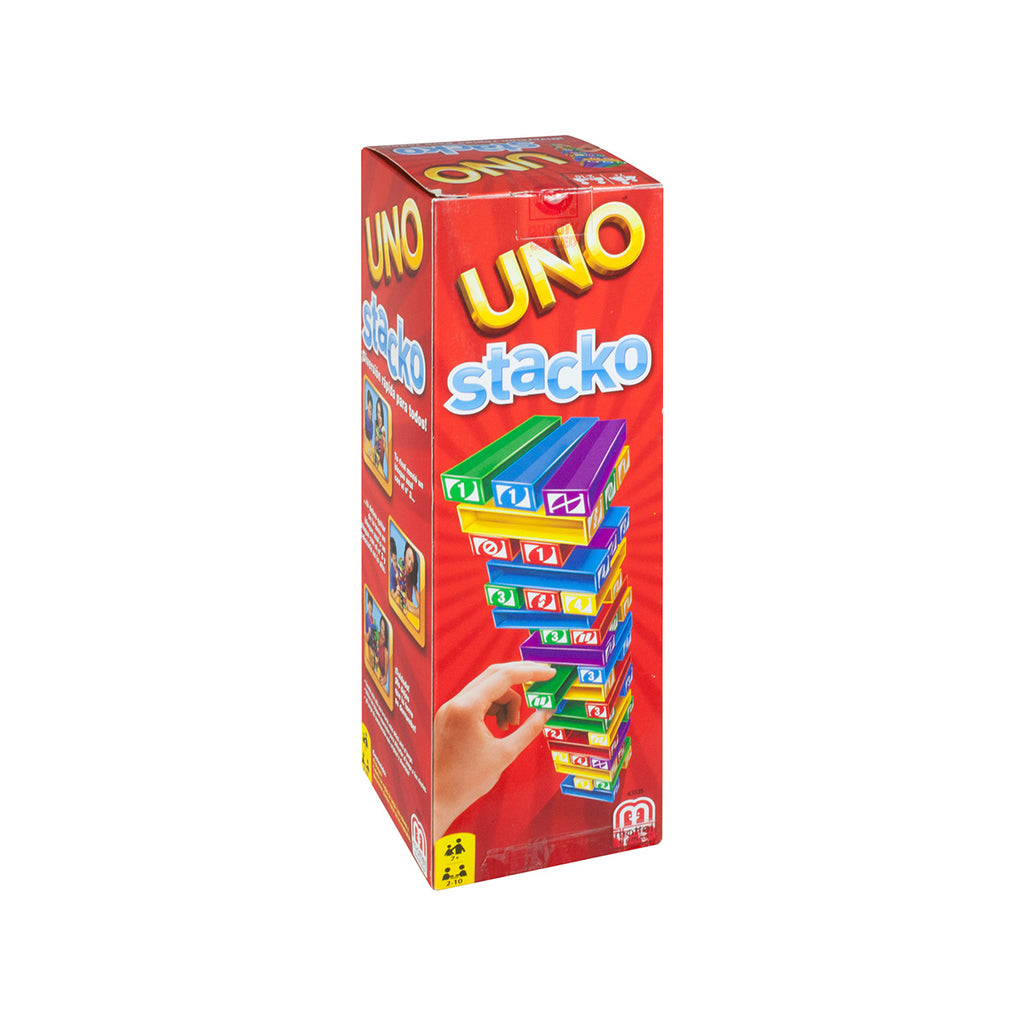 UNO® Stacko Game