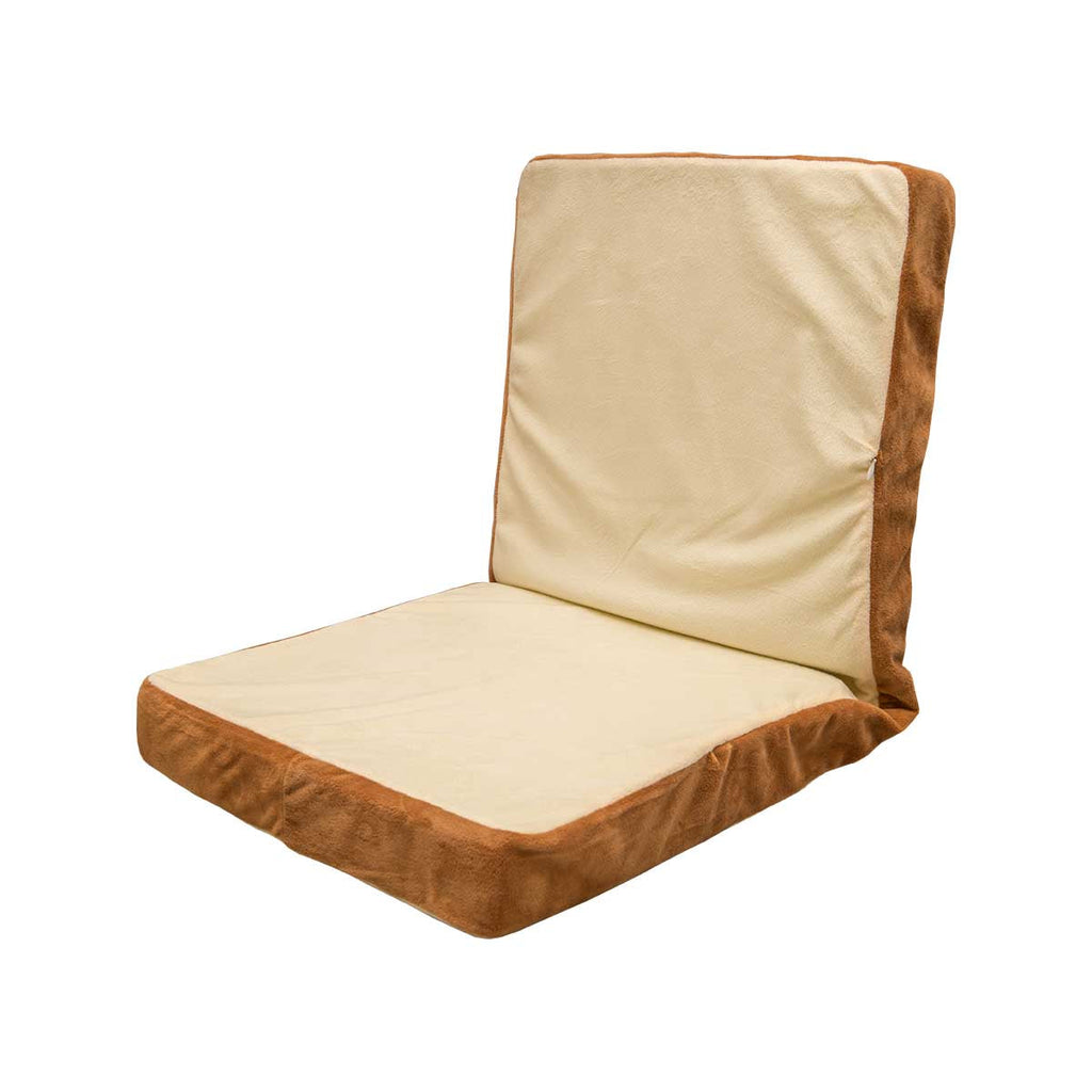 Bread Seat Pad with Vibration Function