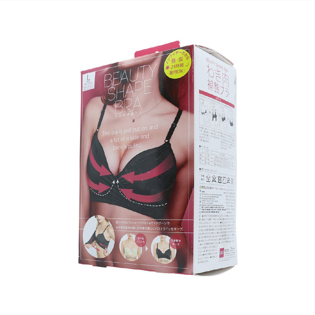 Cogit Bust Up Shape Bra L (88-93cm)