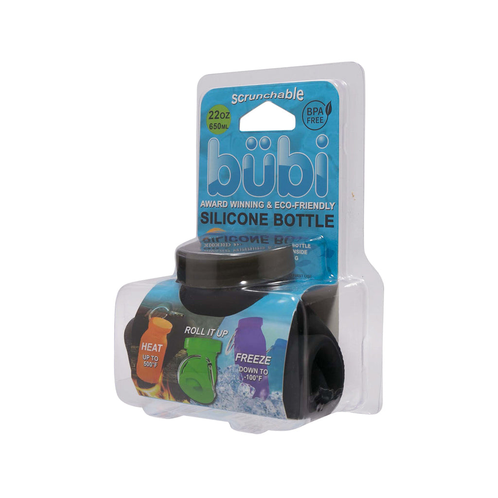 BÜBI 22OZ/650ML-SMOKE