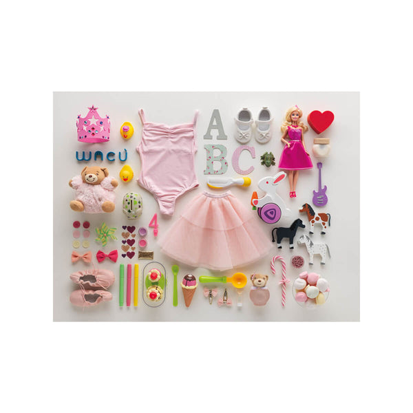 Wacu 2 Standard Vacuum Bags - The Little Princess