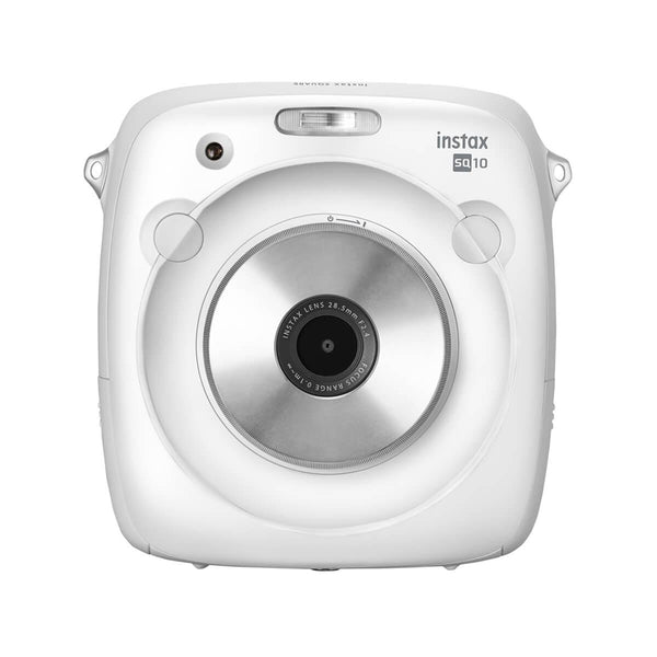 Fujifilm instax SQUARE SQ10 - White - Sold Out