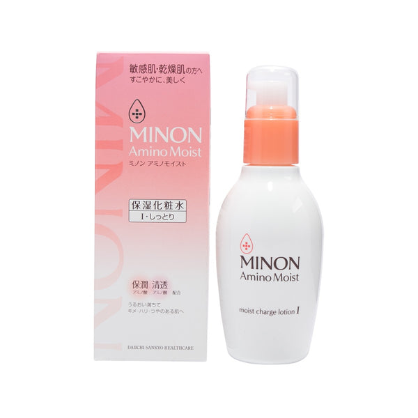 Moist Charge Lotion I  150mL