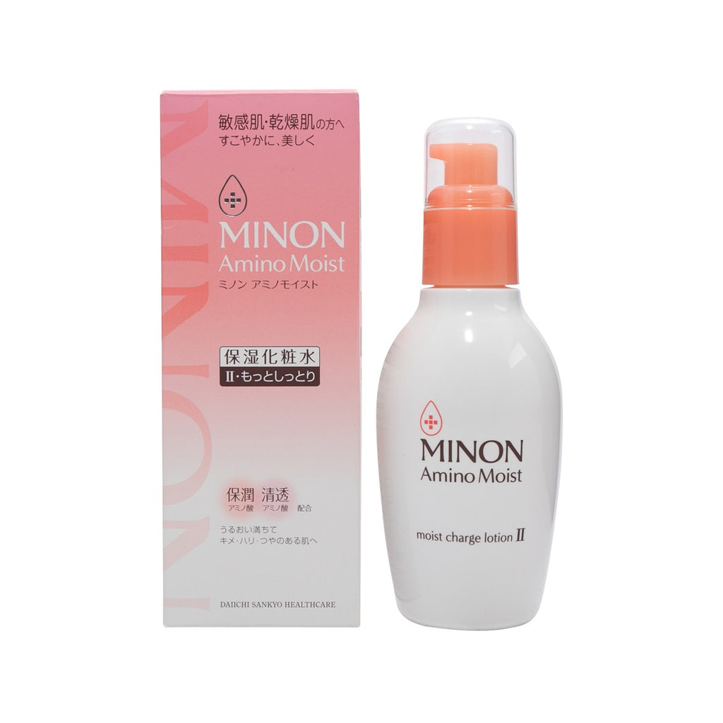 Moist Charge Lotion II  150mL
