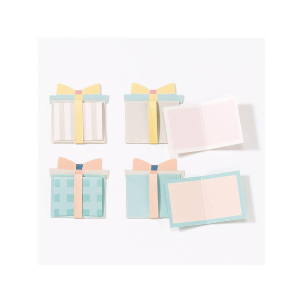 Iroha Box Album Deco Mini Card - Pastel