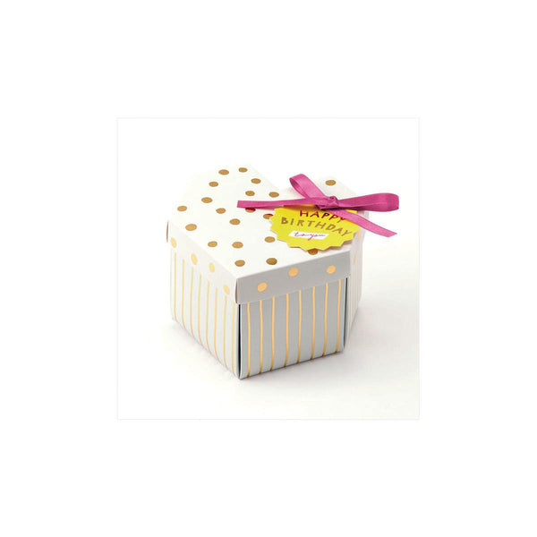 Iroha Box Album Heart White