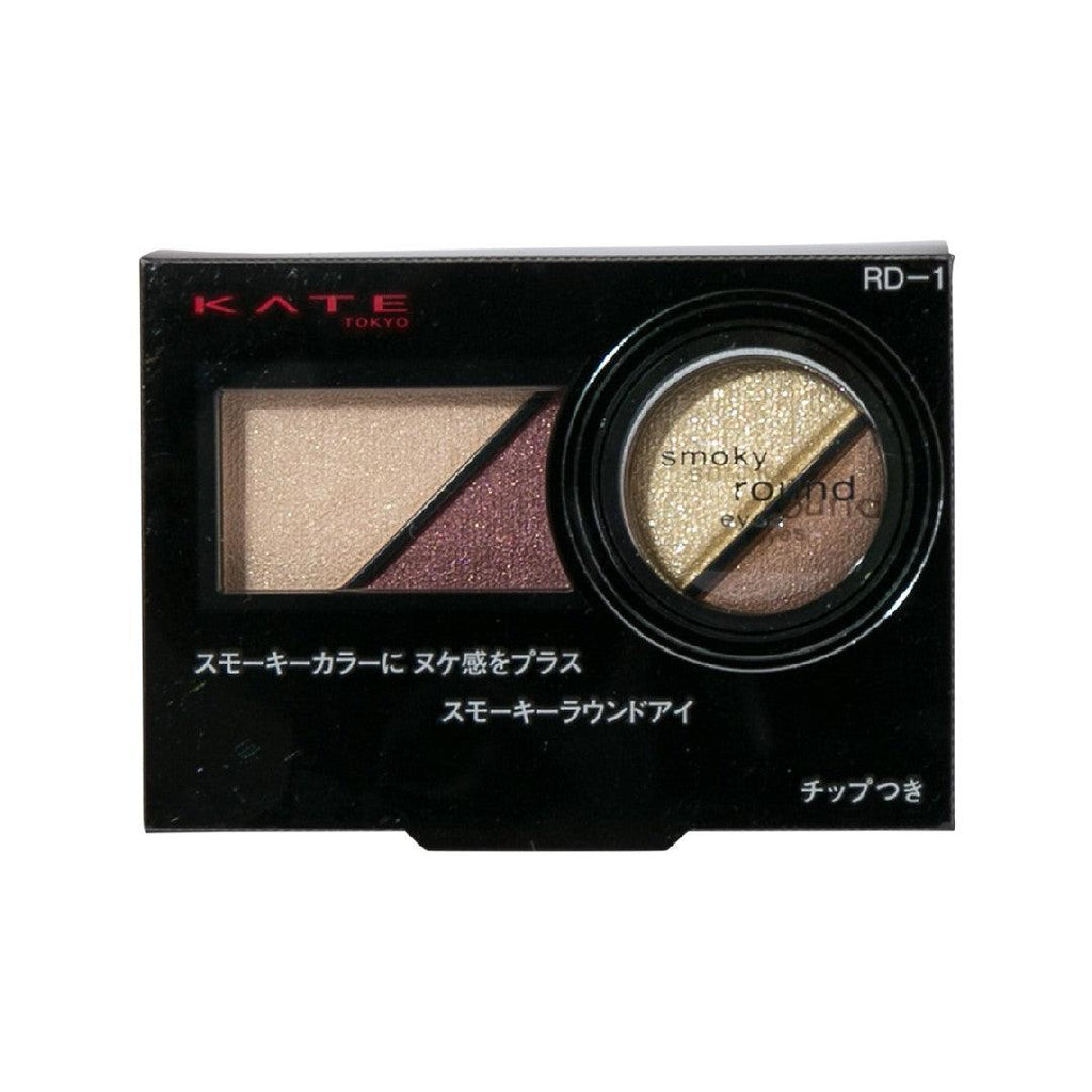 Kate Smoky Round Eyes RD-1 (2.7g)