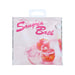 Biken Sangroa Bath Apple Peach 50g