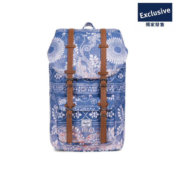 Herschel Little America Backpack-Chai