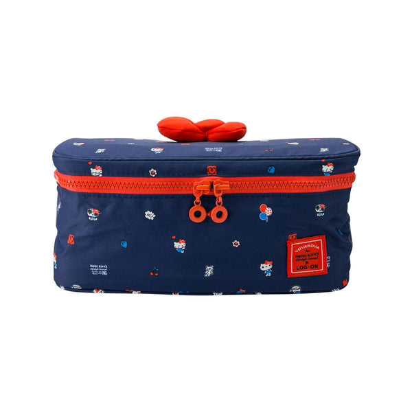 Hello Kitty Underwear Pouch-Navy-Sold Out