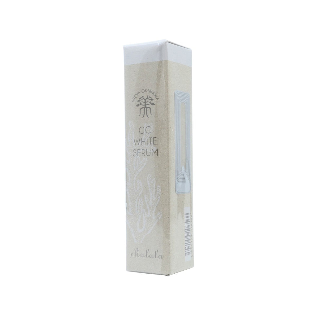 Chulala CC White Serum 40G
