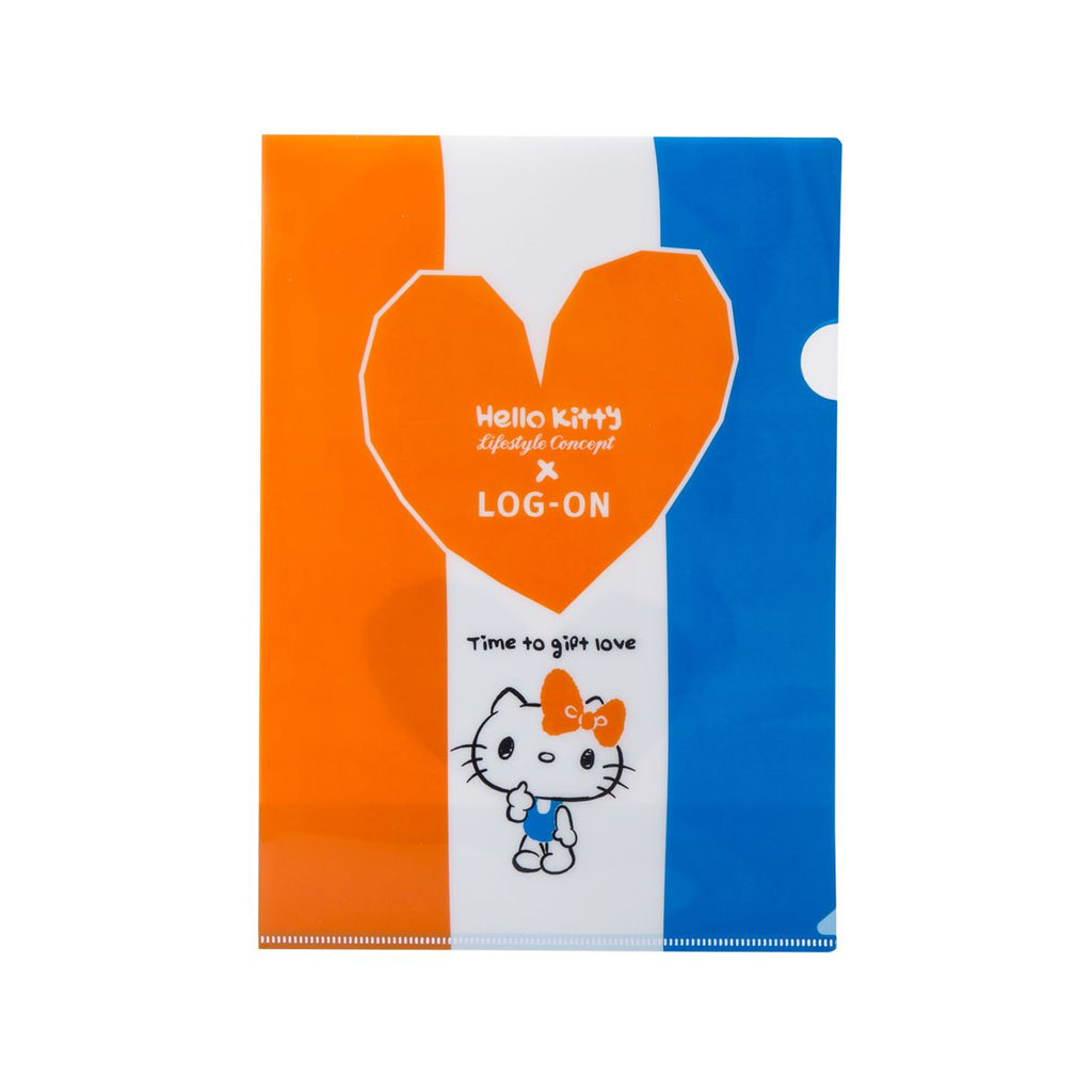 Sanrio Hello Kitty A4 Folder B