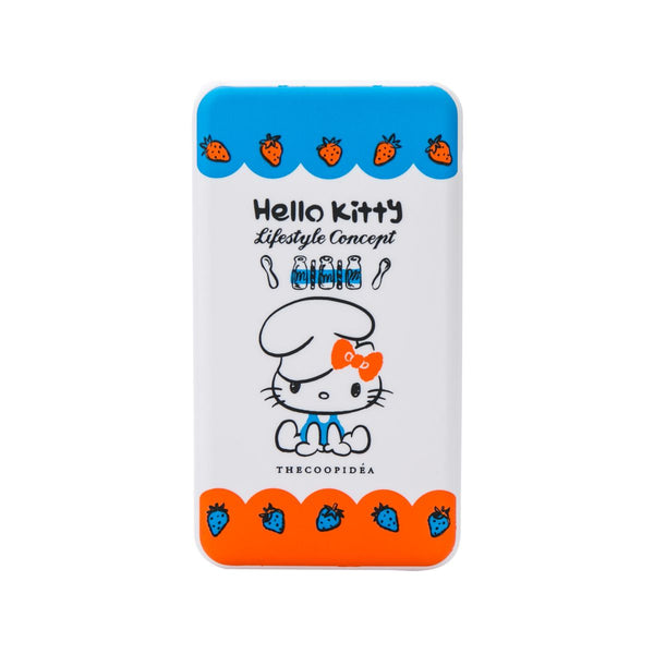 Hello Kitty Chef Design Powerbank 5,000Mah