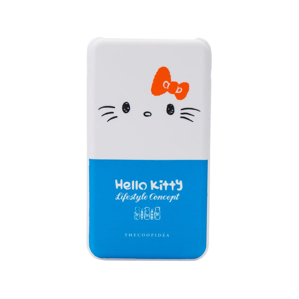Thecoopidea Hello Kitty Iconic Design Powerbank 5000mAh