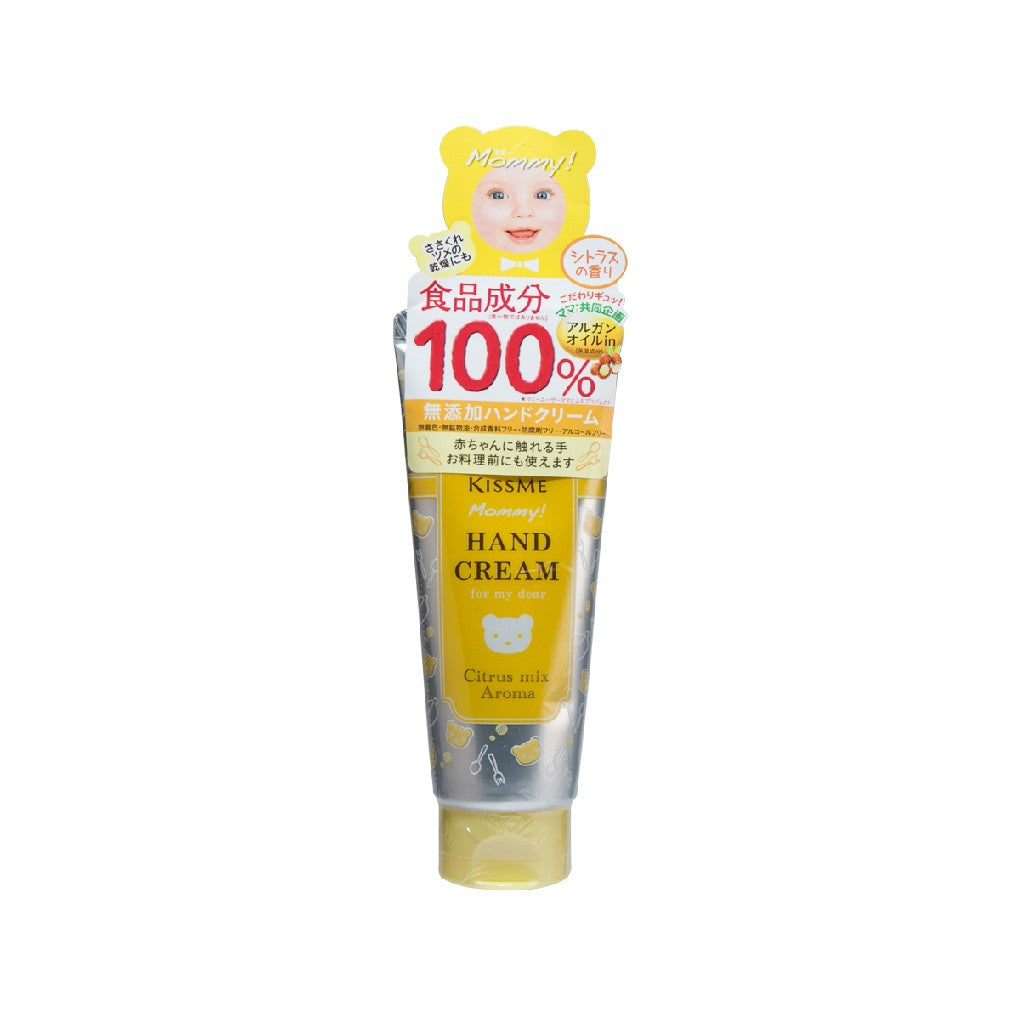 Mommy Hand Cream C 60g