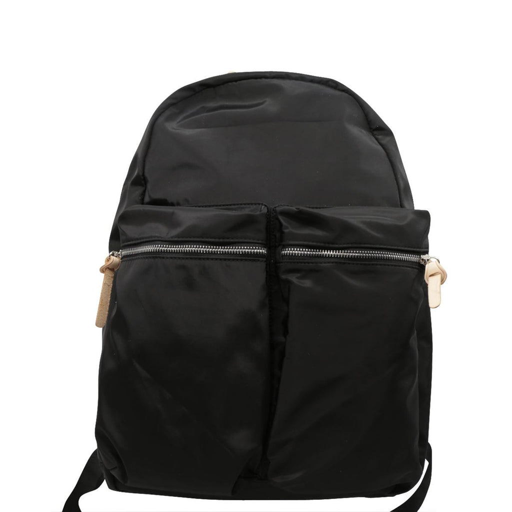 LOG-ON Sierra Backpack -BLACK