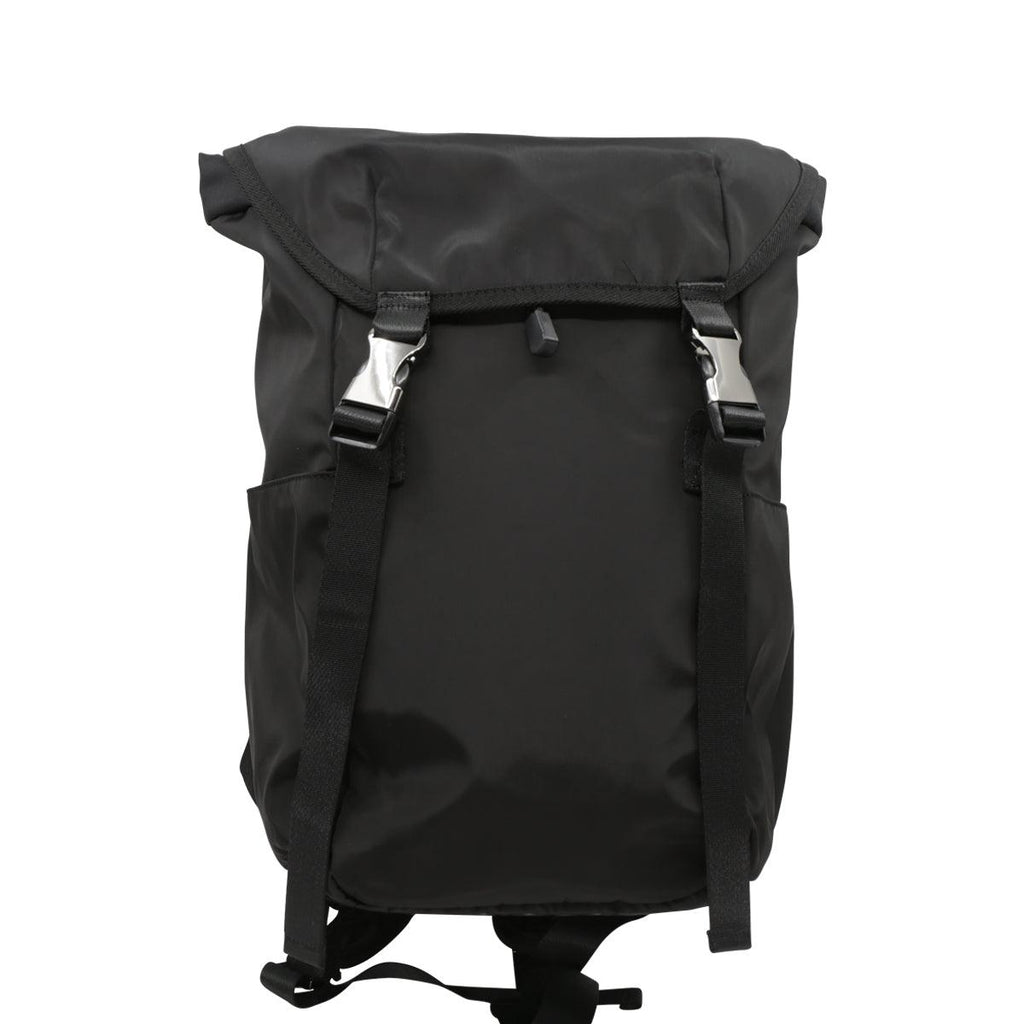 LOG-ON Delta Backpack -BLACK