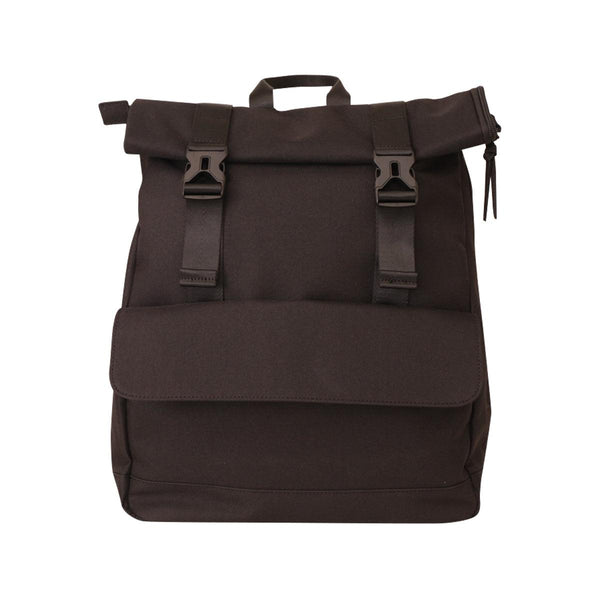 LOG-ON Wales Backpack -BLACK