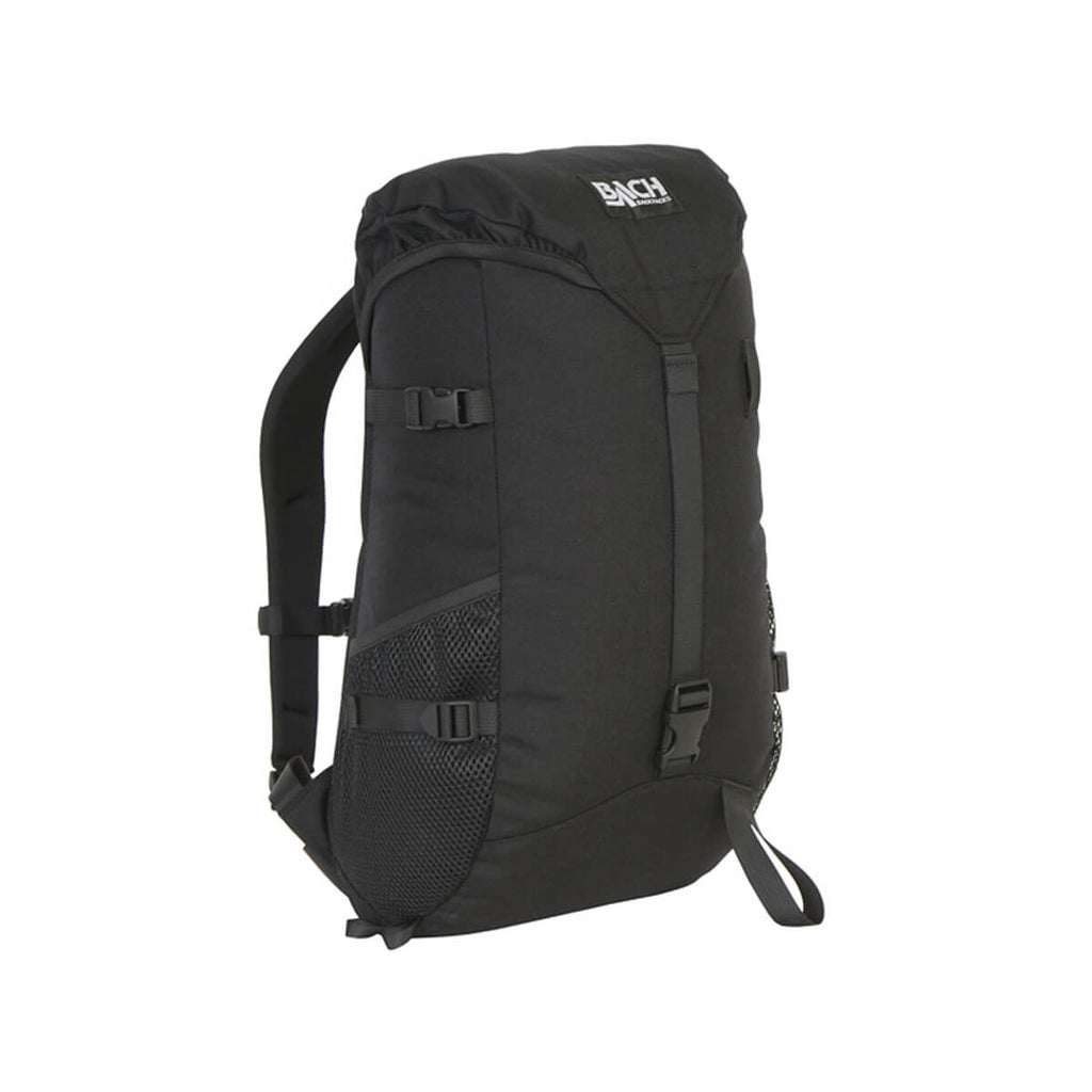 Bach Roc 22 Backpack-Black