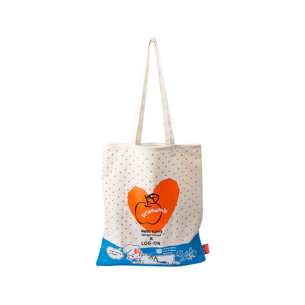 Hello Kitty Chef Series Totebag - Friendship
