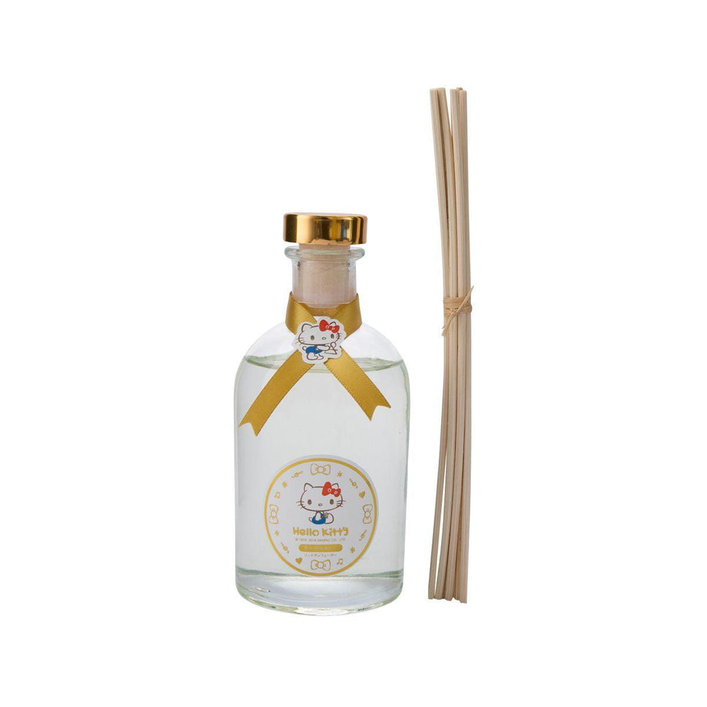 Hello Kitty Reed Diffuser - Bamboo & Lily 200mL