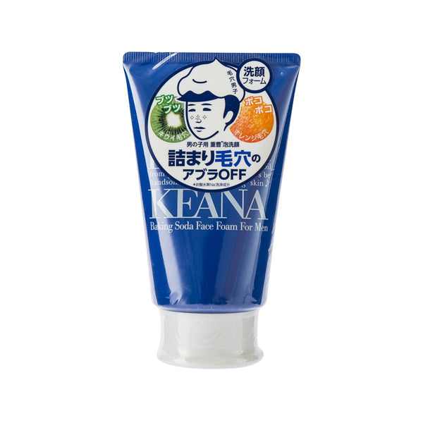 Keana Baking Soda Face Foam For Men - Sold Out