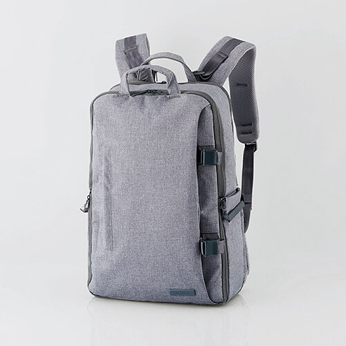 Elecom Off-Toco Backpack Large Grey