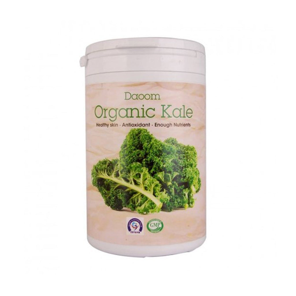 Daoom Organic Kale Powder 225G