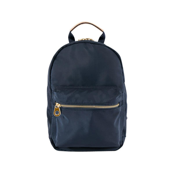 LOG-ON Poly Backpack Mini - NAVY