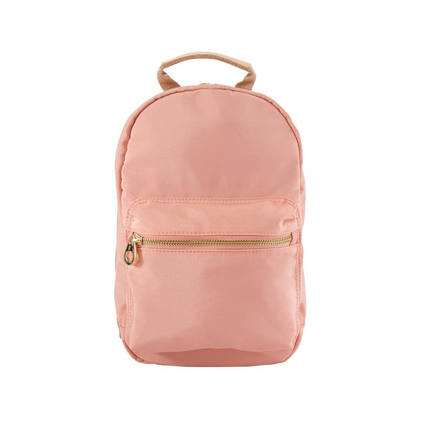LOG-ON Poly Backpack Mini- PINK