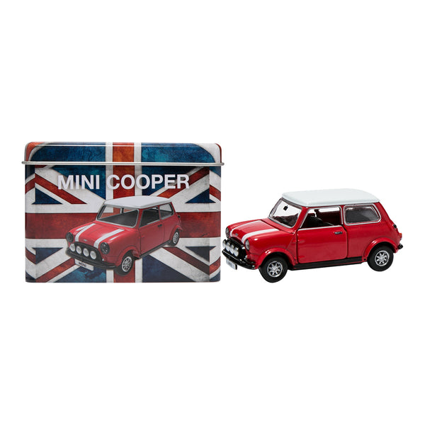 Tiny City Mini Cooper Mk1 (LOG-ON Exclusive)