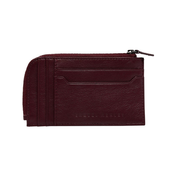 Samuel Ashley X Log-On Crossover Edition Peyton Pocket-Burgundy