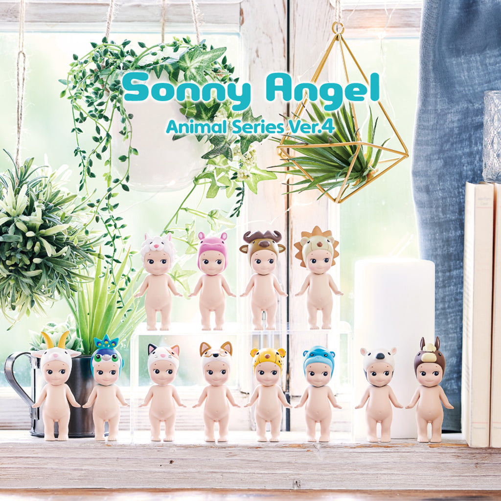 Sonny Angel -Animal Series Ver.4 (Refine)-
