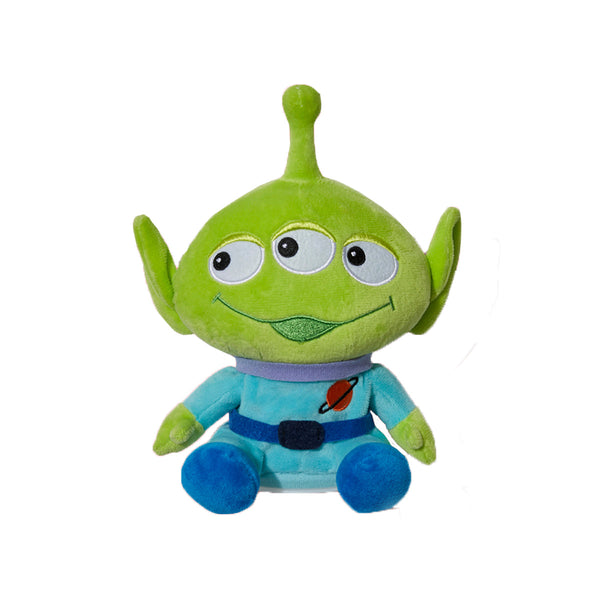 Disney Talking Plush (Alien)