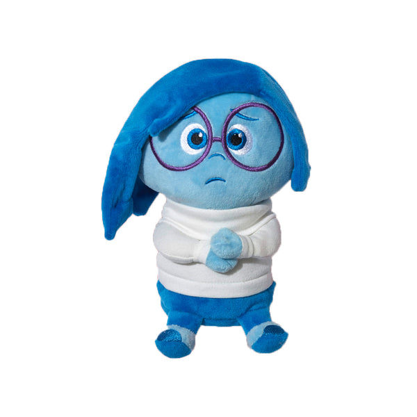 Disney Talking Plush (Sadness)