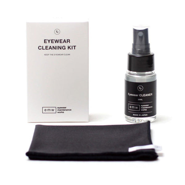 EYFe Eyewear Cleaning Kit 30ML  (with Black cloth)