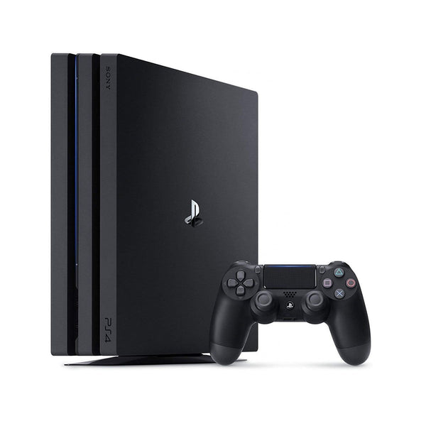 PlayStation®4 Pro 1TB  Jet Black