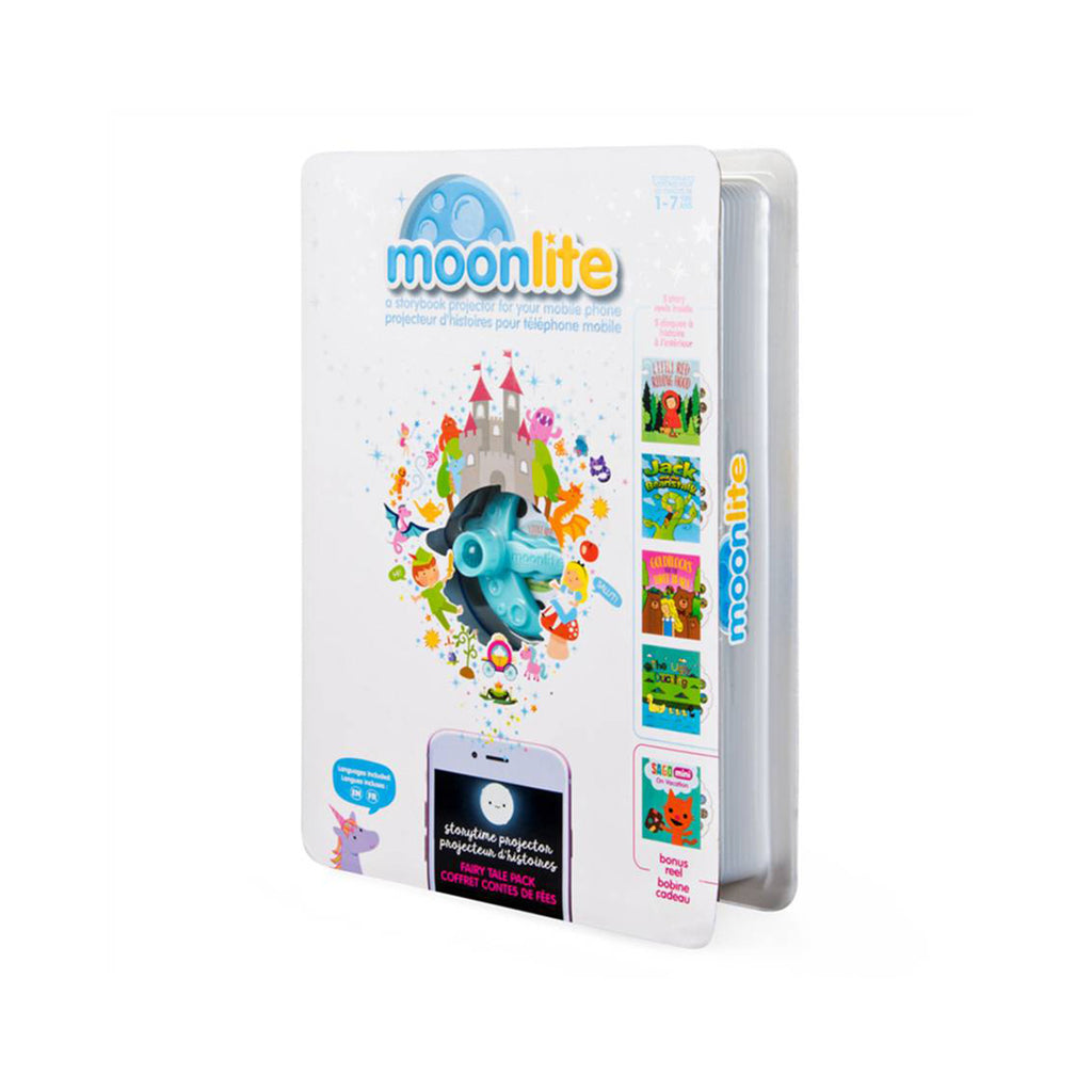Moonlite - GIFT PACK FAIRY T (5 STORIES)