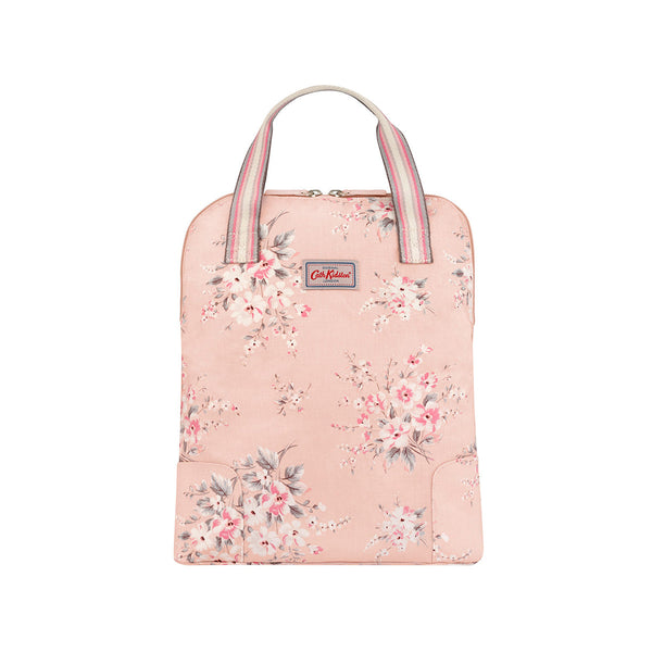 Cath Kidston Lightweight Backpack - Spitalfields Pink