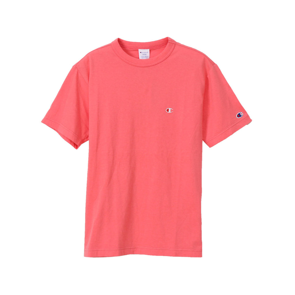 Champion Small Logo Tee