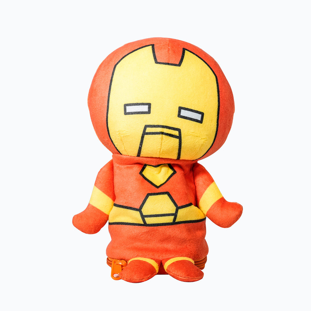 Wealth Trend Avengers 4 Feature Plush(Iron Man)