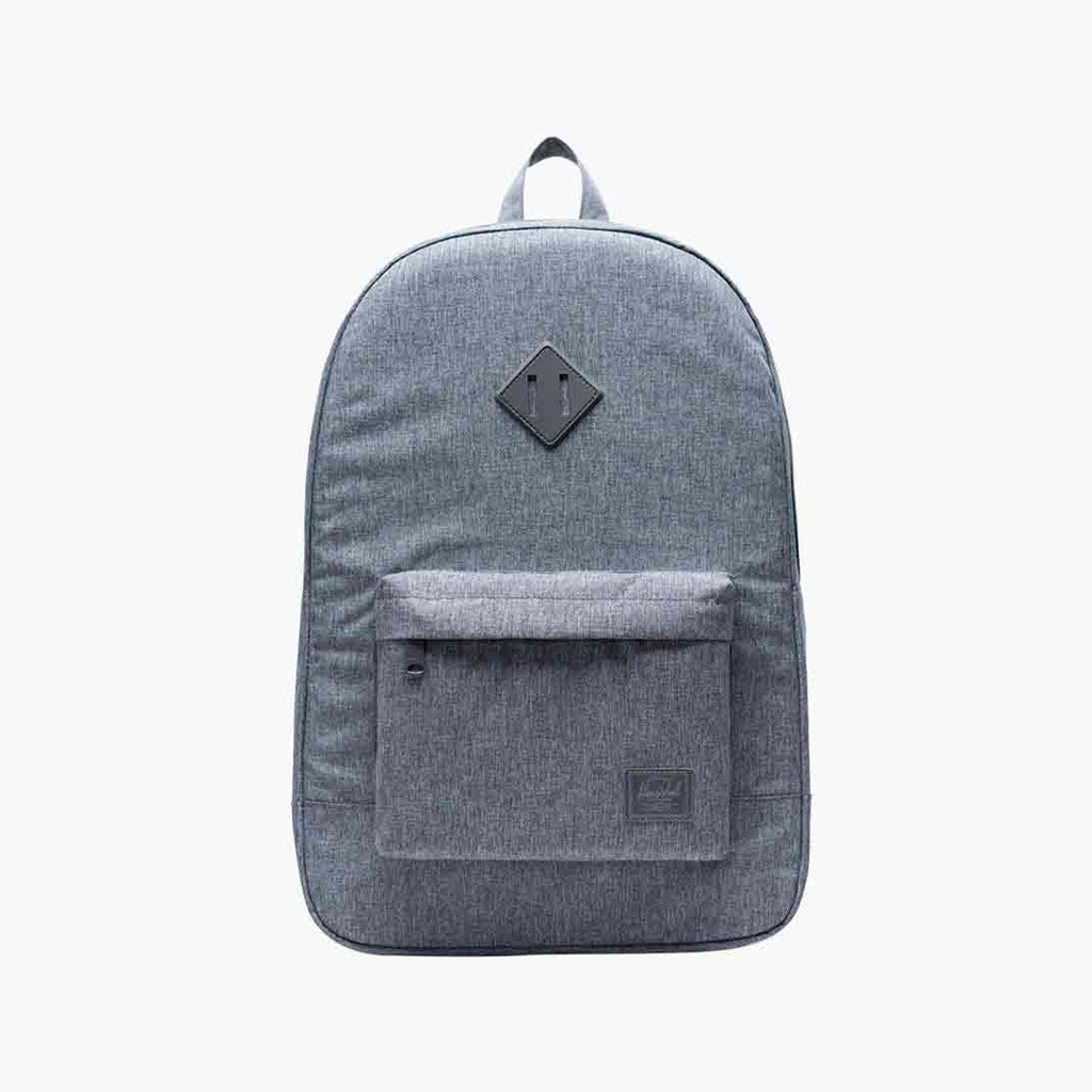 HERSCHEL Heritage Light Backpack-Raven Crosshatch